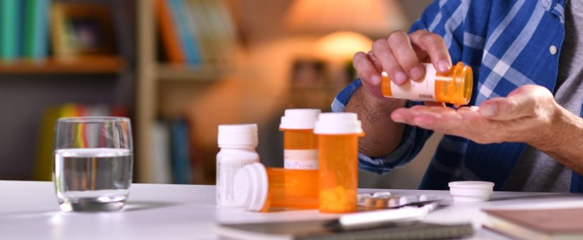 Preventing Accidental Medication Poisoning