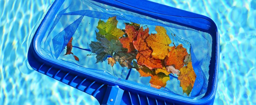 How to Close Up Your Pool in the Fall