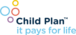 Child Plan logo - Participating Whole Life insurance plan and a tax-free investment that can be opened by parents and grandparents in Canada